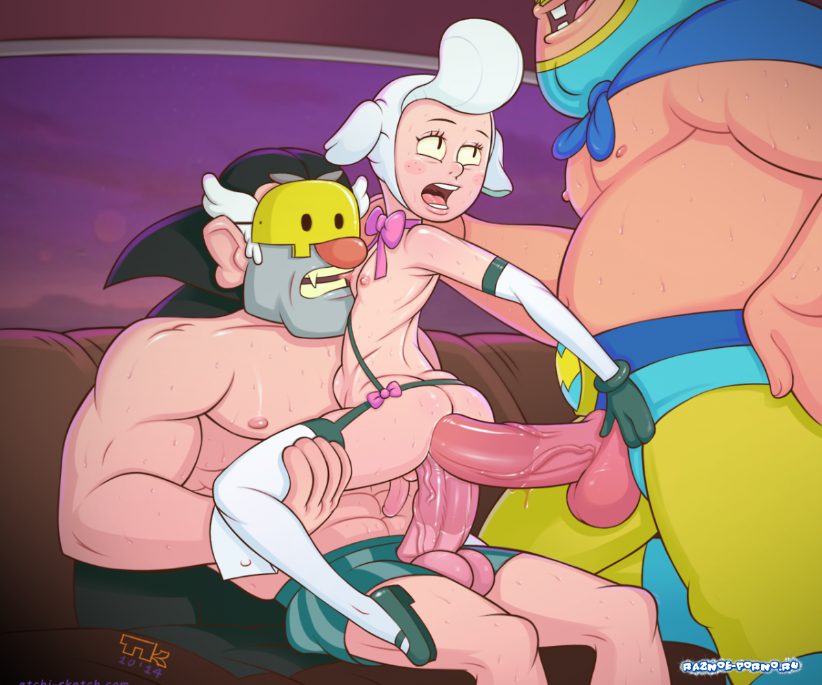 Гей Порно Гравити