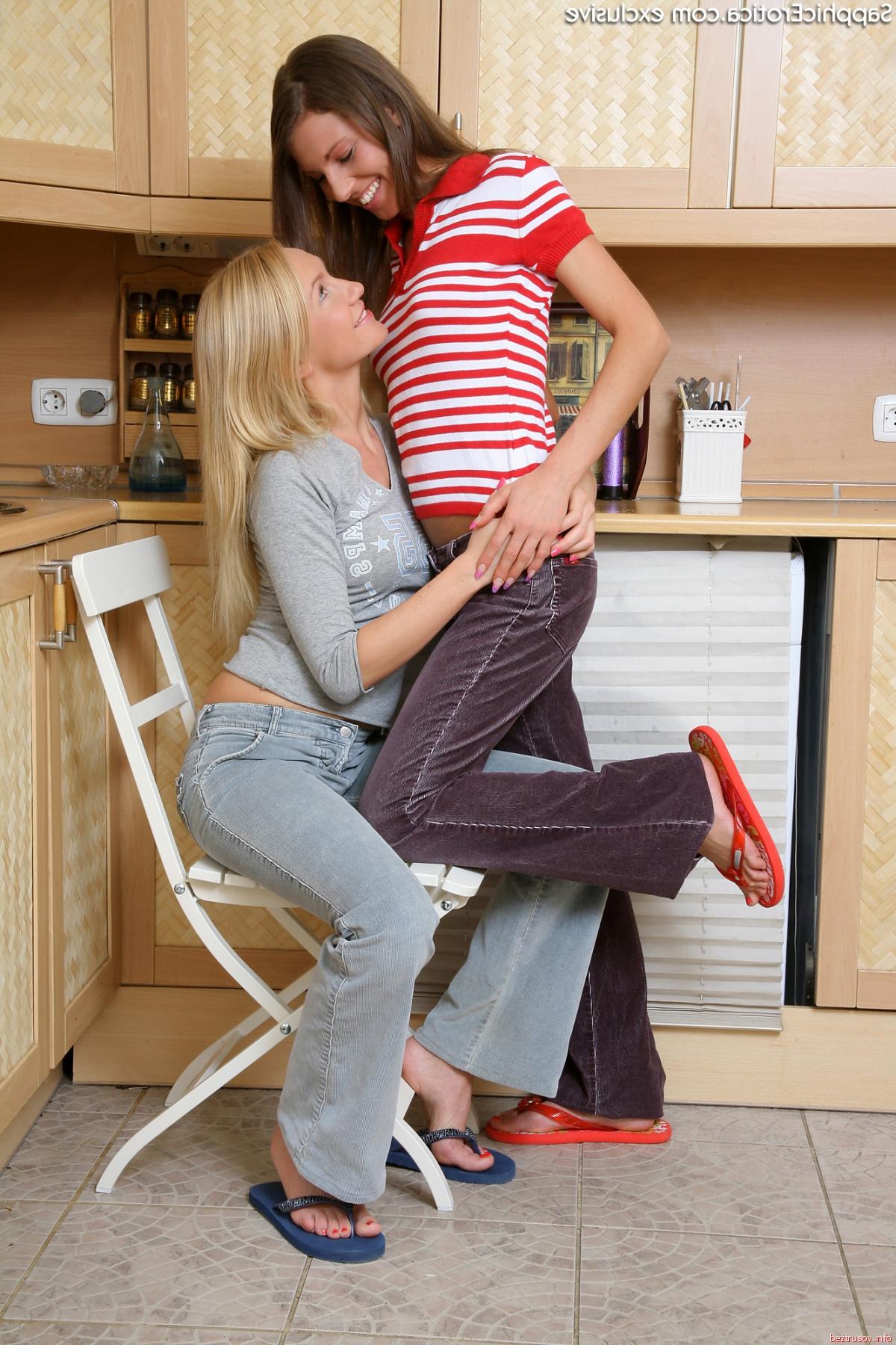 Страпон в домашних условиях