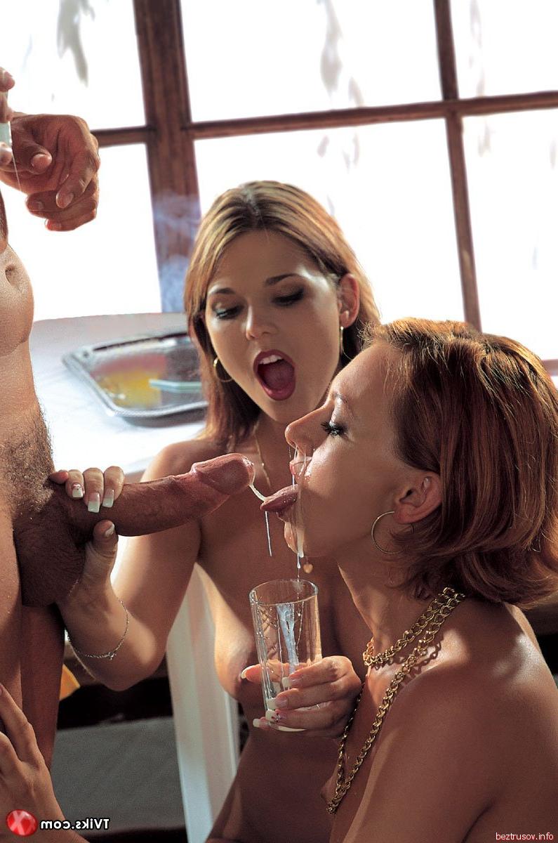 Алкоголь и сперма