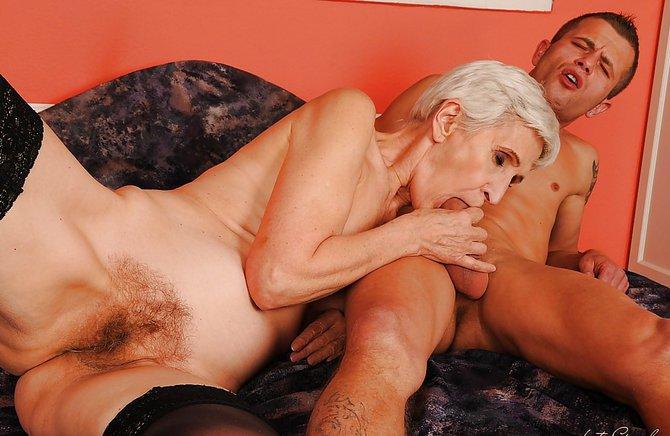 Секс Старых Пенсионеров Порно