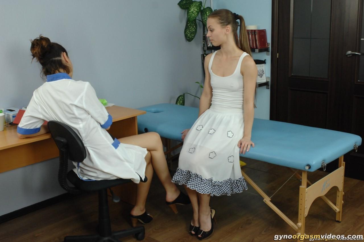 Ебут на кресле у гинеколога социальная группа
