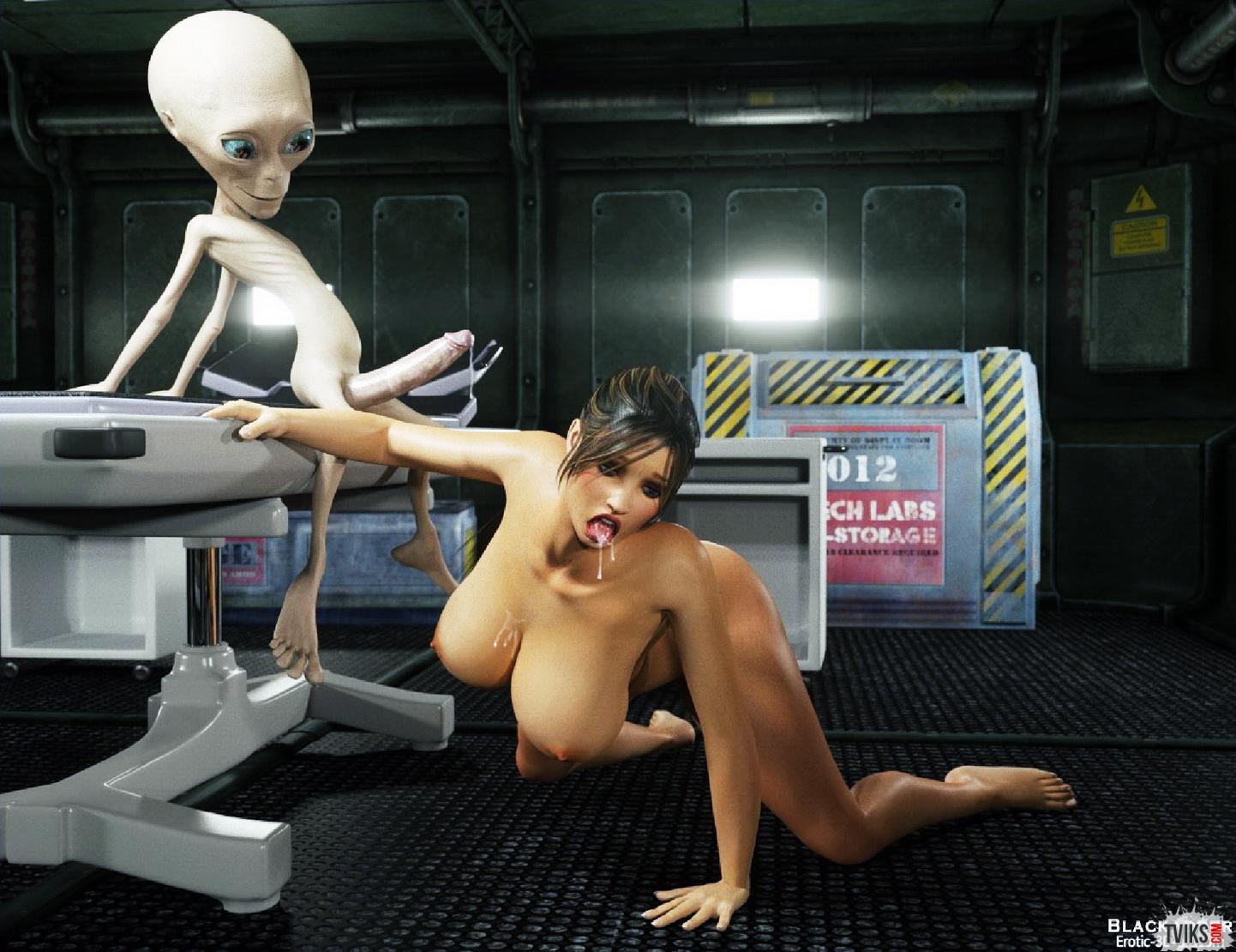 Смотреть секс люди и пришельцы, Блудливые Инопланетяне Fornicating Aliens () 4 фотография